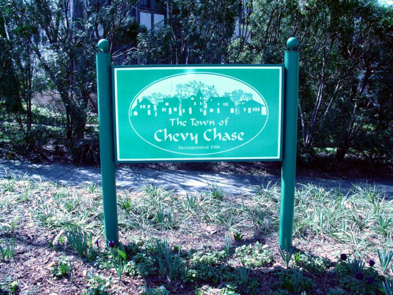 Explore Chevy Chase